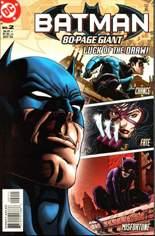 Batman 80-Page Giant (1998-2000) #2