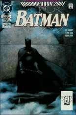 Batman (1940-2011) #Annual 15 Variant C: 2nd Printing