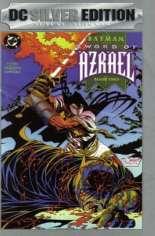 Batman: Sword of Azrael #2 Variant B: Silver Edition