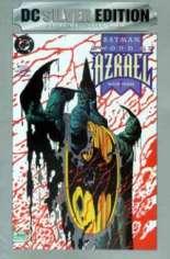 Batman: Sword of Azrael #3 Variant B: Silver Edition