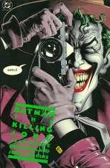 Batman: The Killing Joke (1988) #1 Variant A: Light Green Logo