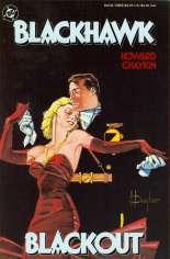 Blackhawk (1988) #3