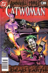 Catwoman (1993-2001) #Annual 3 Variant A: Newsstand Edition