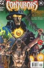 Conjurors #1