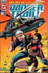 Danger Trail (1993) #2