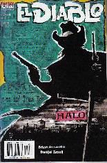El Diablo (2001) #3