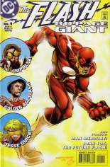 Flash 80-Page Giant (1998-1999) #1