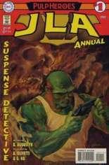JLA (1997-2006) #Annual 1