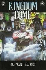 Kingdom Come (1996) #3