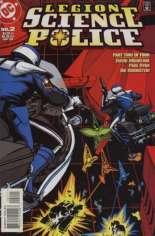 Legion Science Police #2