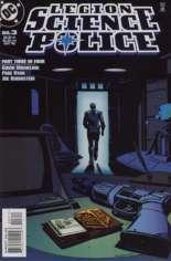 Legion Science Police #3