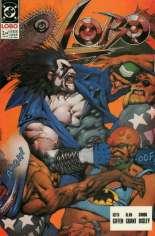 Lobo (1990-1991) #2