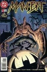 Man-Bat (1996) #1