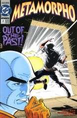 Metamorpho (1993) #2