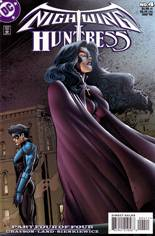 Nightwing/Huntress #4
