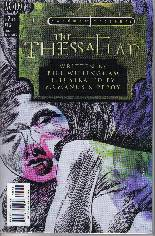 Sandman Presents The Thessaliad #2