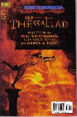 Sandman Presents The Thessaliad #3