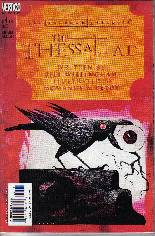 Sandman Presents The Thessaliad #4