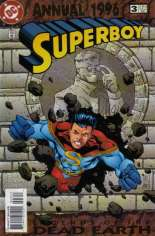Superboy (1994-2002) #Annual 3