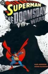 Superman: The Doomsday Wars #1
