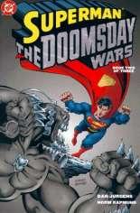 Superman: The Doomsday Wars #2