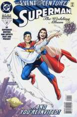 Superman: The Wedding Album #1 Variant B: Direct Edition