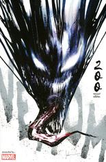 Venom (2018-2021) #35 Variant E: 200th Issue