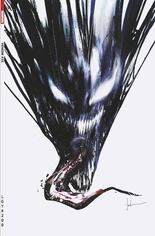 Venom (2018-2021) #35 Variant B: 200th Issue; Incentive Virgin Cover