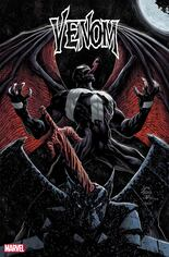 Venom (2018-2021) #35 Variant F: 200th Issue