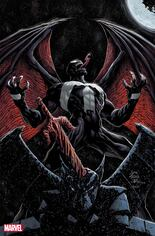 Venom (2018-2021) #35 Variant G: 200th Issue; Incentive Virgin Cover