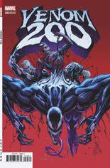 Venom (2018-2021) #35 Variant H: 200th Issue; Incentive Cover