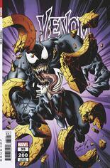 Venom (2018-2021) #35 Variant I: 200th Issue