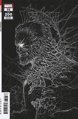 Venom (2018-2021) #35 Variant K: 200th Issue
