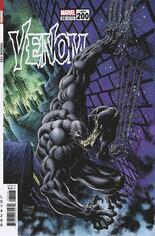 Venom (2018-2021) #35 Variant L: 200th Issue