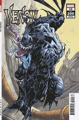 Venom (2018-2021) #35 Variant N: 200th Issue