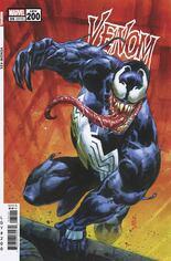 Venom (2018-2021) #35 Variant O: 200th Issue