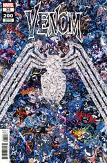 Venom (2018-2021) #35 Variant P: 200th Issue