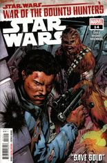 Star Wars (2020-2021) #14 Variant A