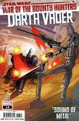 Star Wars: Darth Vader (2020-2021) #13 Variant A