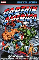 Captain America Epic Collection (2014-Present) #TP Vol 9 Variant B