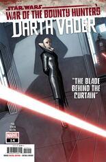 Star Wars: Darth Vader (2020-2021) #14 Variant A
