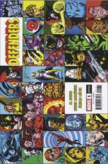 Defenders (2021) #1 Variant F: Incentive Hidden Gem Cover