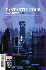 Fantastic Four Life Story (2021) #4 Variant A