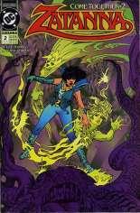 Zatanna (1993) #2