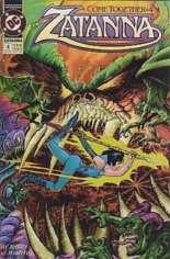 Zatanna (1993) #4