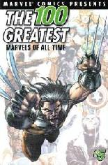 100 Greatest Marvels of All Time (2001) #6