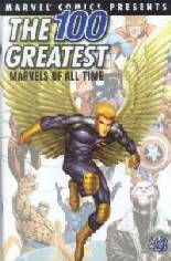 100 Greatest Marvels of All Time (2001) #7 Variant A