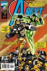 A-Next (1998-1999) #7