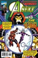 A-Next (1998-1999) #8