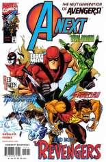 A-Next (1998-1999) #12